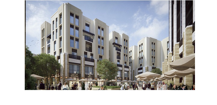 Ithra Dubai to Launch the Highly Anticipated Gold Souk