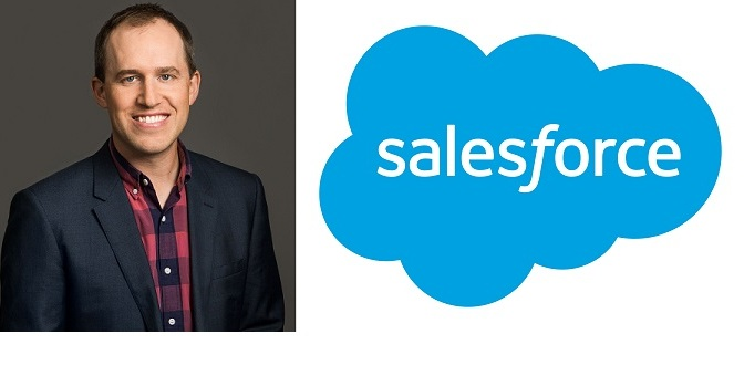 New Salesforce and Slack Innovations Empower Companies to Create Their