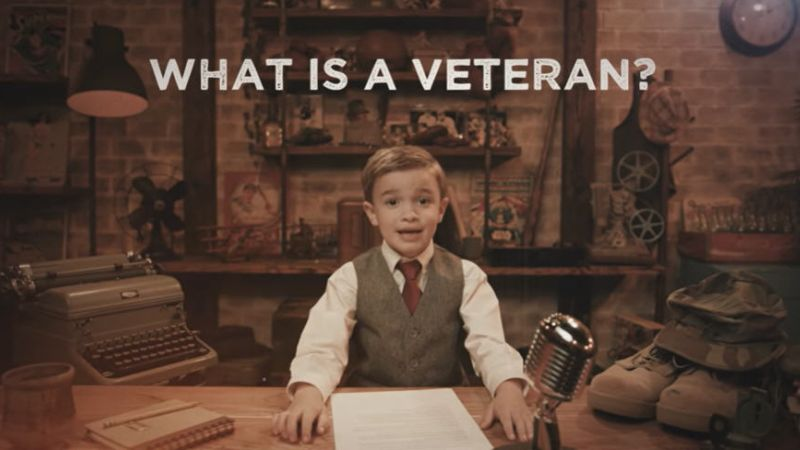 14 Inspiring and Informative Veterans Day Videos for Kids