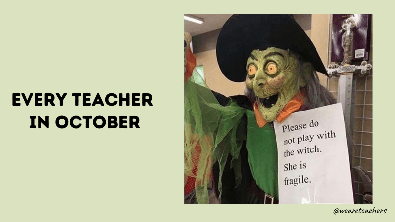 15 Memes That Show What Its Like to Teach the