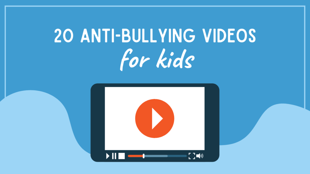20 Best Anti Bullying Videos to Share With Your Students