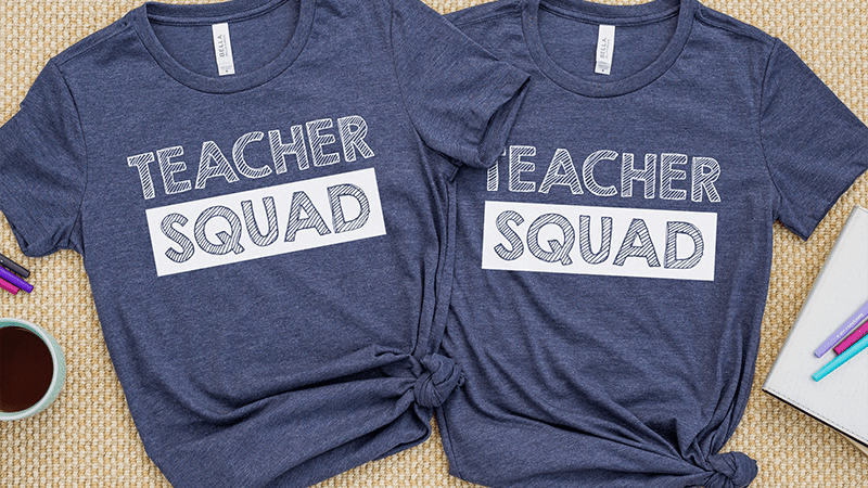 35 Awesome Teacher T Shirts You Can Buy on Amazon