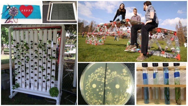 40 Best Science Experiments for High School Labs and Science