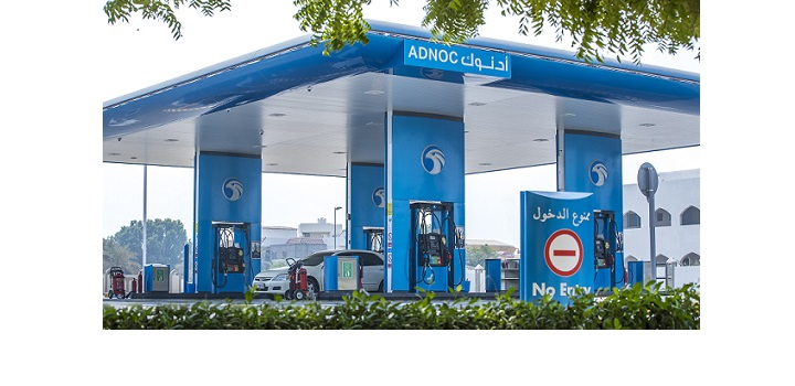 ADNOC DISTRIBUTION CONTINUES EXPANSION IN NORTHERN EMIRATES WITH TWO NEW