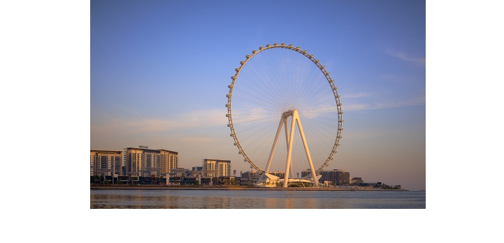 AIN DUBAI ANNOUNCES OPENING WEEKEND WITH EXCITING LINE UP OF