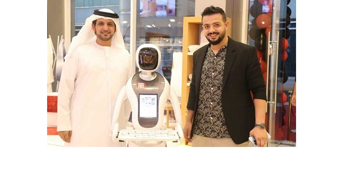 Al Saad Home Group Launched The First E Shop
