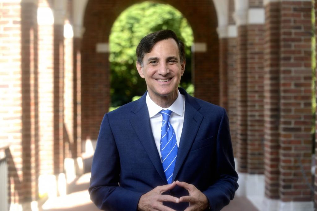 An interview with Ron Daniels on universities and democracy