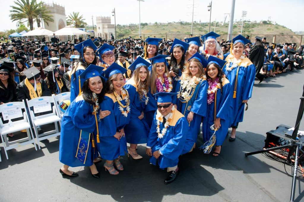California community colleges expand baccalaureate programs