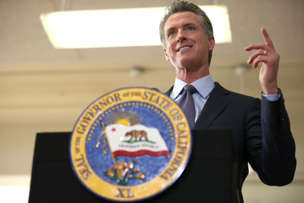 California law to ease transfer process sparks controversy