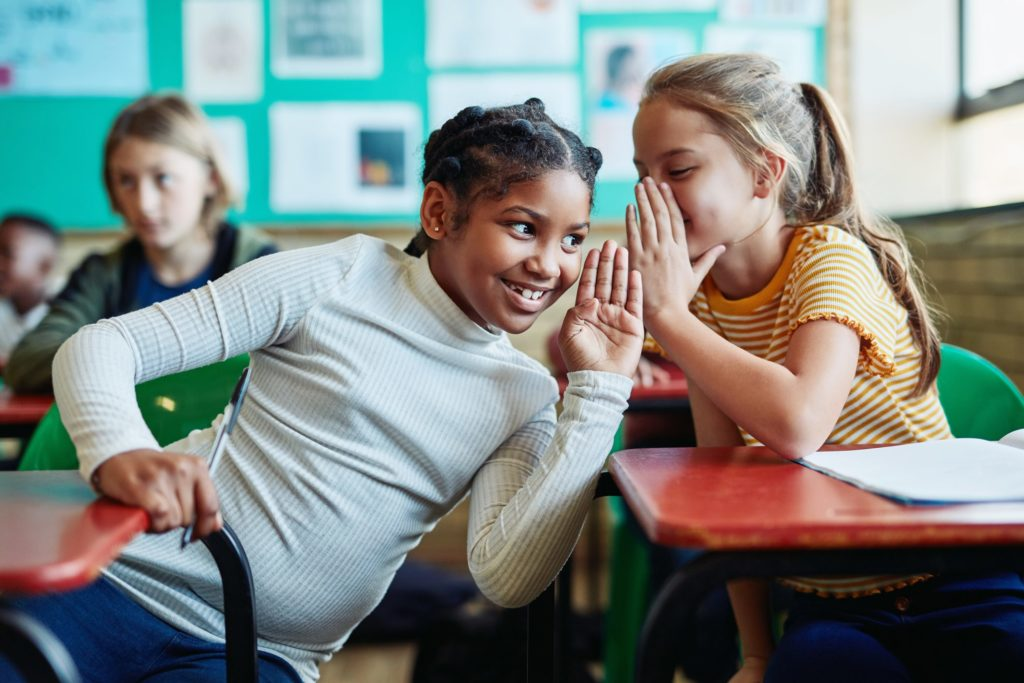 Curb Classroom Chatter 6 Steps for How to Deal With
