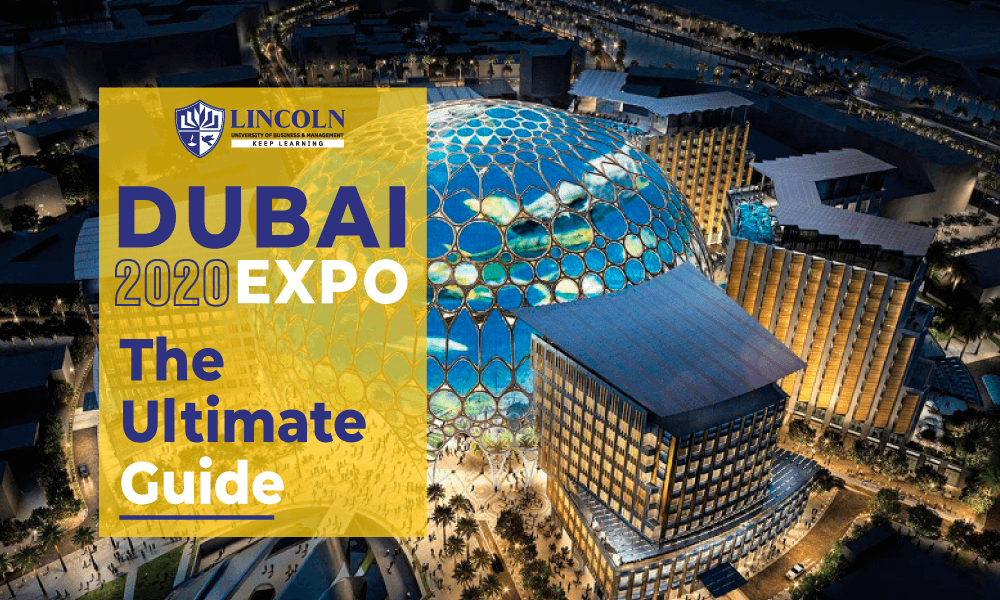 Dubai Expo 2020 Everything you need to know in