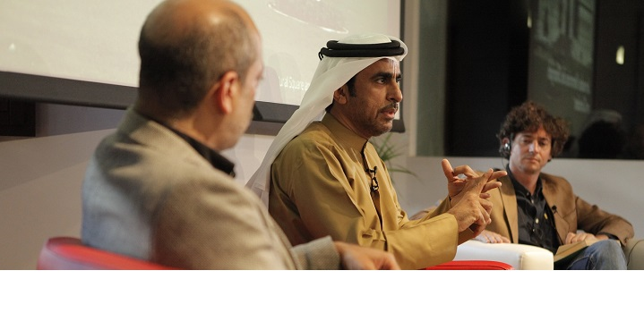Emirati and Spanish literati highlight the role of coffee and