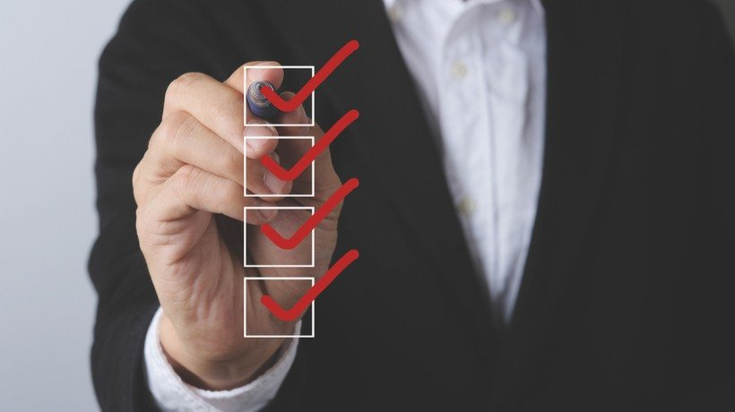Employee Onboarding Checklist Your New Hire Training Blueprint For The