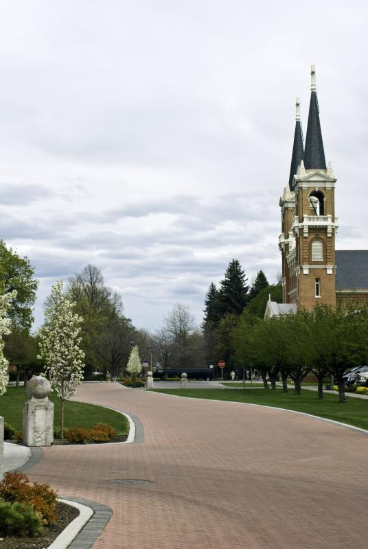 Gonzaga report proposes steps to respond to clergy sex abuse