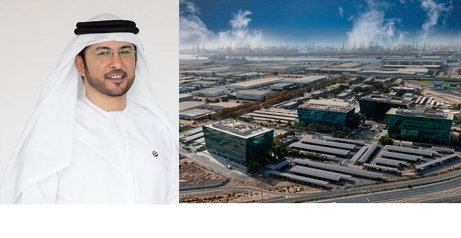 JAFZA REGISTERS NEARLY 40 GROWTH IN NEW CUSTOMER REGISTRATIONS IN