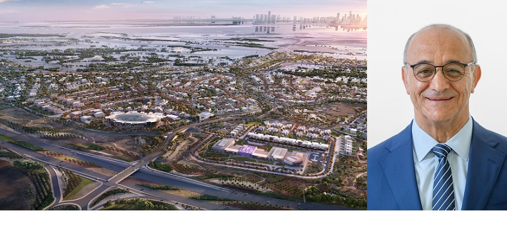 JUBAIL ISLAND INVESTMENT COMPANY CATERS TO HIGH DEMAND WITH THE