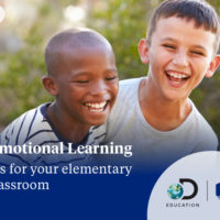 New Activities Celebrating SEL as a Team Sport