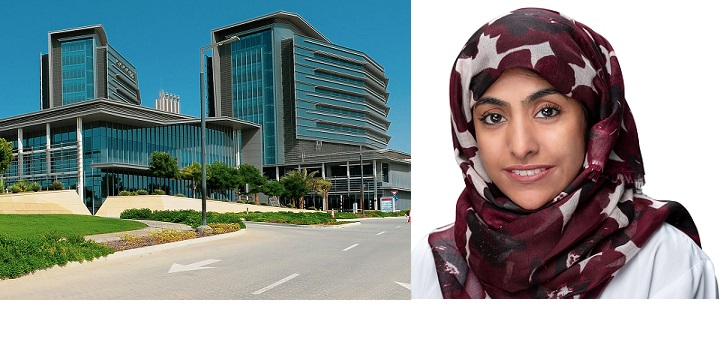 SHEIKH SHAKHBOUT MEDICAL CITY FOCUSES ON HOLISTIC CARE THIS BREAST