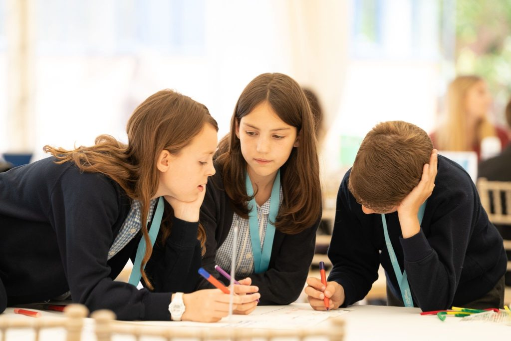 Star Education Announces The Participation Of Its Two British Curriculum
