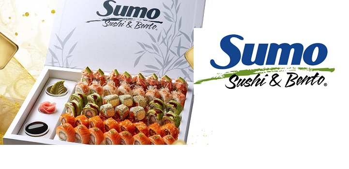 Sumo Sushi Bento Announce the Launch of UAEs First