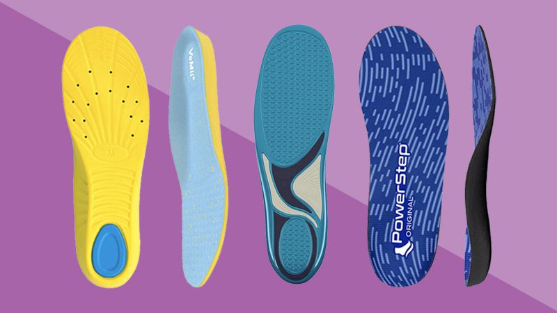 The Best Shoe Inserts for Teachers on Their Feet All