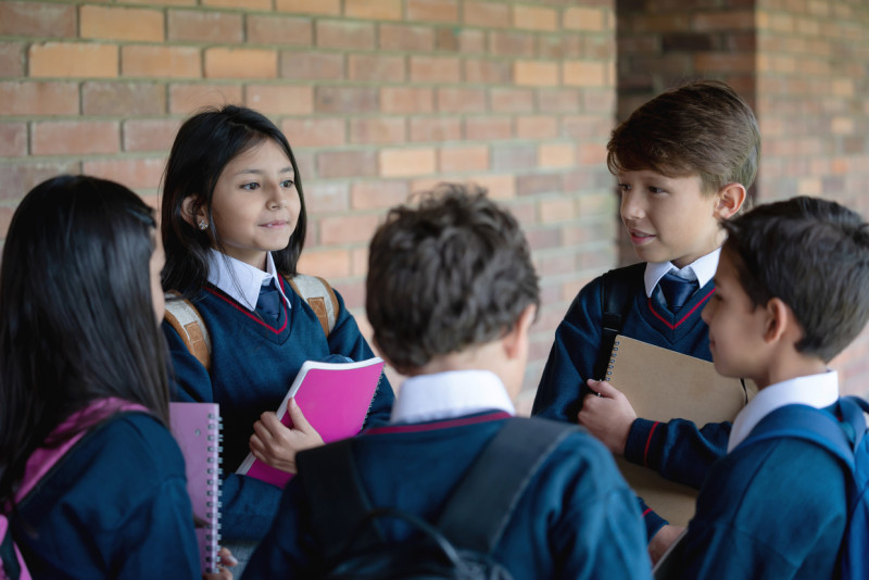 The Expats Guide to UK State Boarding Schools