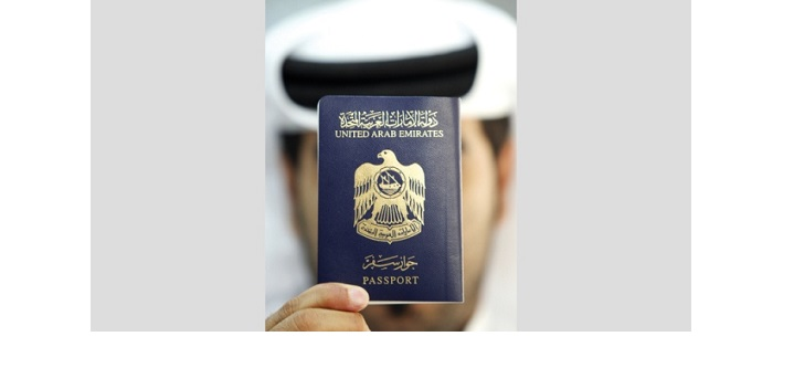 World Openness up 148 as Passport Index Q4ranking sees UAE