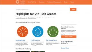 exploresciencewebsitess3