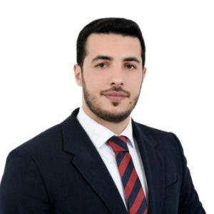 Profile photo of Suleiman Ibrahim