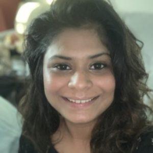 Profile photo of Deepa Nair