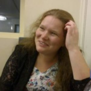 Profile photo of Angelique Van Tonder